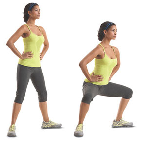 Superb Exercises for Saddlebags