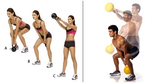 Exercises to Decrease Butt & Thigh Size