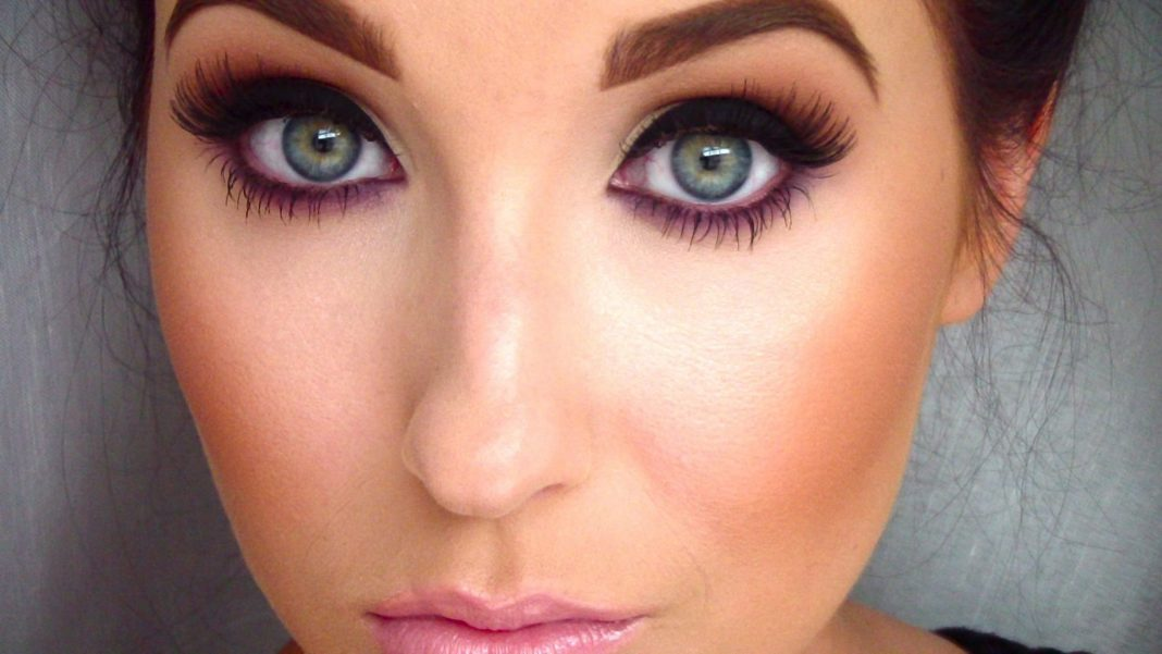 Makeup tricks for eyes