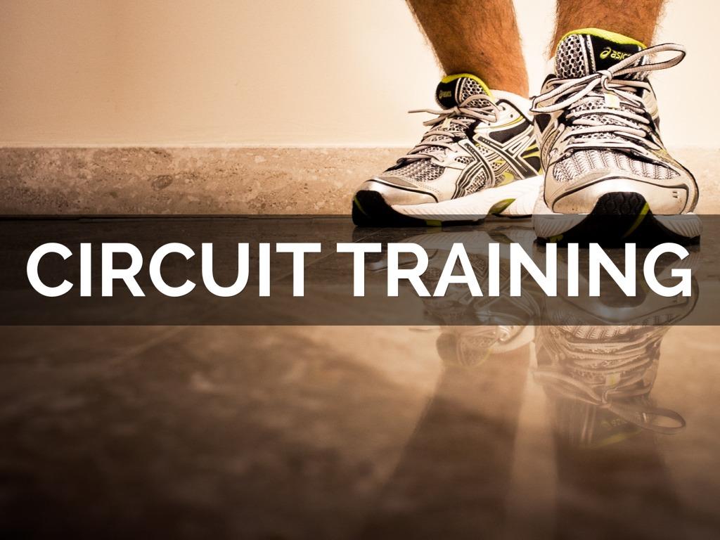 The Guide To Circuit Training — HealthDigezt.com