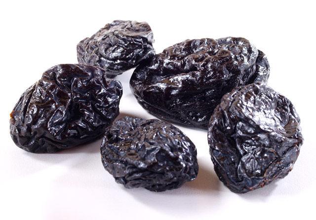 Top Ten AntiOxidant-Rich Foods