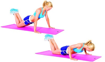 Best Exercises to Attain Slimmer and Toned Arms