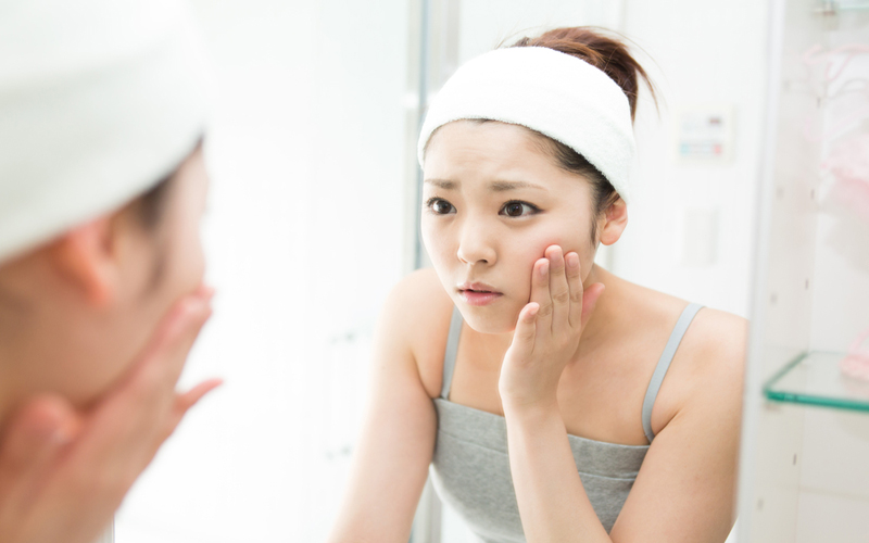 How To Get Rid Of Pimples Fast Home Remedies