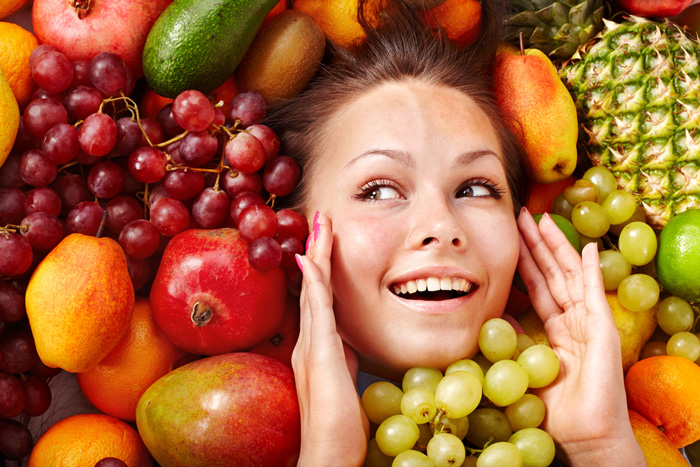 Food To Eat For Fair And Glowing Skin