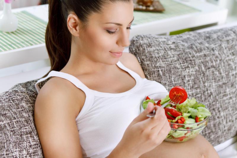 Что исключить из еды беременной