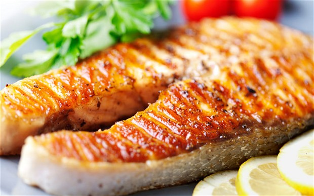 Top healthy fish to eat for Popular fish to eat