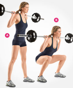 6 Vigorous and High Intensity Butt Workouts You Need