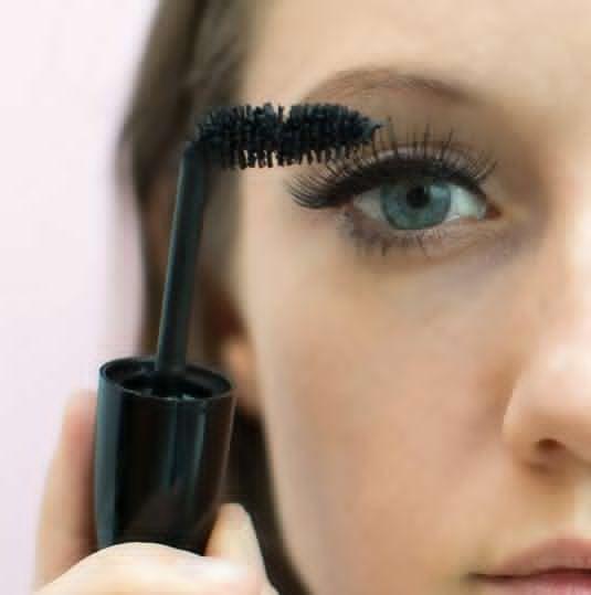 """The """"No Makeup"""" Makeup Tutorial"""
