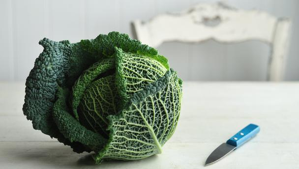 Cabbage Chemical Could Treat Ovarian Cancer