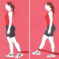 3 Simple Moves You Can Try for Knee Pain