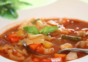 Can Soup Help You to Lose Weight?