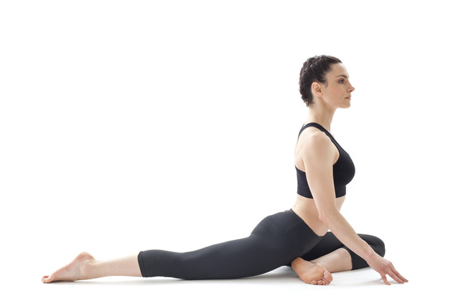 10 Yoga Stretches for Your Daily Routine