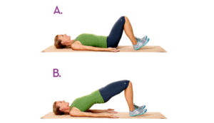 9 Moves For A Stronger and Flatter Belly