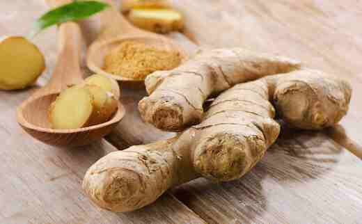 16 Health Benefits of Ginger You Should Know — HealthDigezt.com