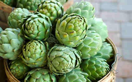 Surprising Health Benefits of Artichokes Hearts Image75