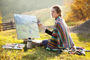 Calm Your Mind with These 10 Hobbies