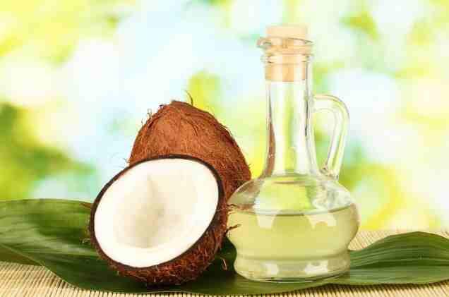 How to Incorporate Coconut Oil Into Your Diet — HealthDigezt.com