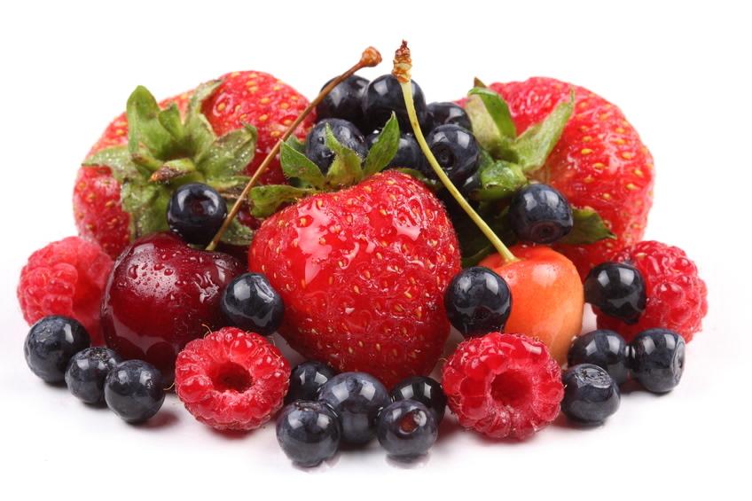 Natural Foods To help Fight Abdominal Fat — HealthDigezt.com