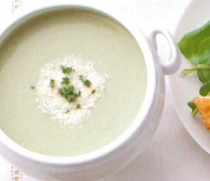 5 Hearty Soups Perfect for Rainy Nights