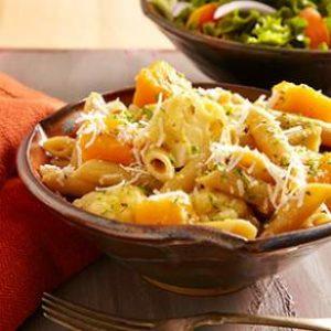 5 Low Calorie Healthy Pasta Recipes