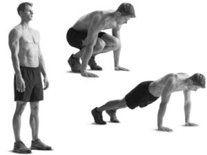 2 Exercises That Will Help You Lose Belly Fat Fast