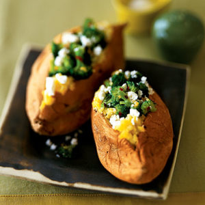 Try These 8 Satisfying Healthy Stuffed Veggies