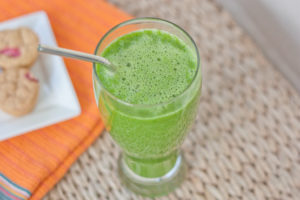 5 Delicious Smoothies For Sexy Glowing Skin