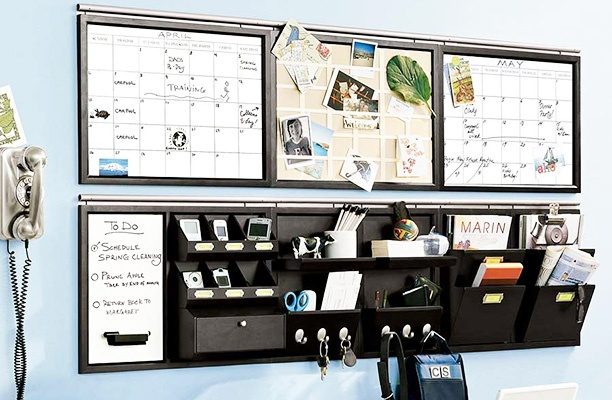 Creative Home Office Ideas: Best Office Organizing Ideas To Try