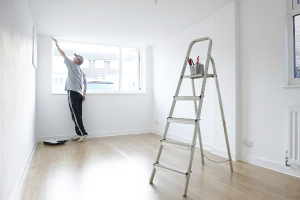 Tips On Quickly Removing Toxic Paint Fumes