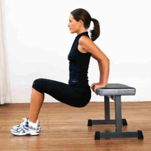 Build Definition and Strength with this 8 Moves