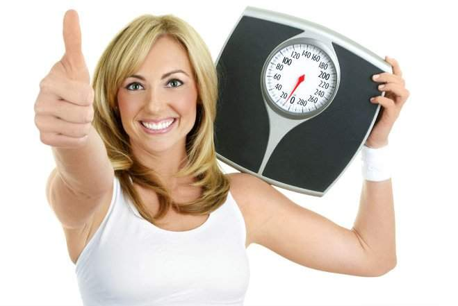 sfp ge t weight loss