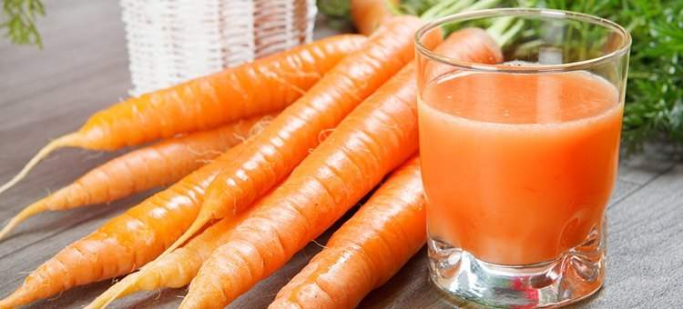 TRY THIS: Carrots Sample Recipe and Health Benefits