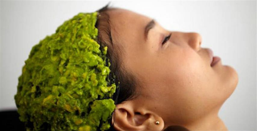 Enjoy Thicker Mane with This Simple DIY Hair Mask — HealthDigezt.com