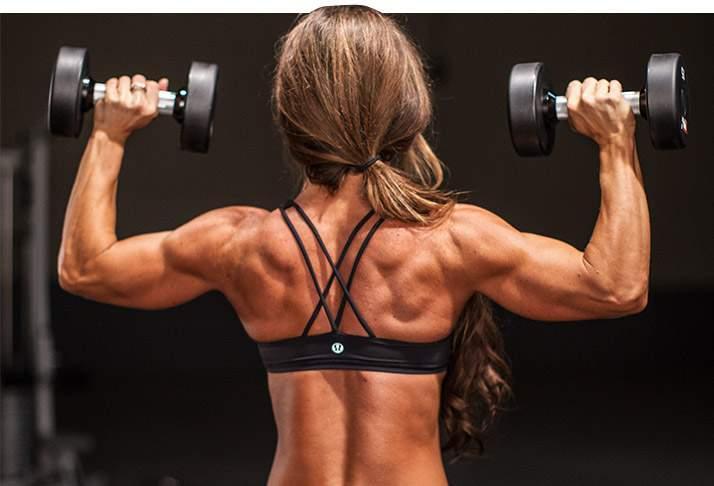dumbbell exercises for the shoulders healthdigezt