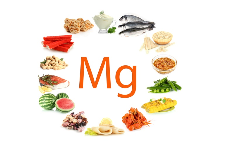 Best Sources For Magnesium Naturally