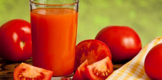 Benefits Of Drinking Tomato Juice Male