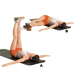 Centering on Your Core Muscles — Why Strengthen Them and How